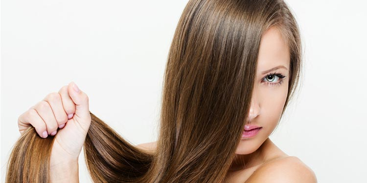fisiologia capelli sani