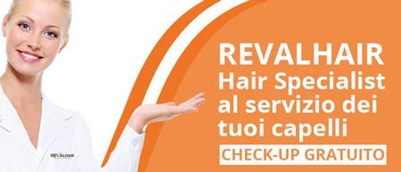 banner revalhair check-up