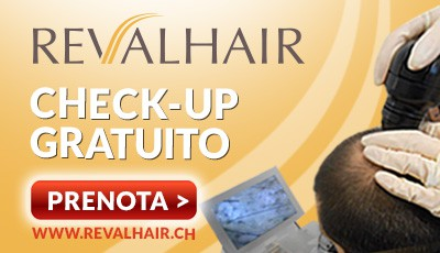 banner revalhair check-up